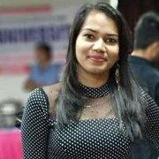 Pooja Rani (pooja1410)'s Developer Profile | HackerEarth
