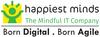 Happiestminds Technologies Pvt ltd