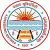 Panjab University SSG Regional Centre