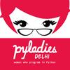 PyLadies Delhi