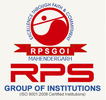 RPS GROUP of Institutions (TPO)