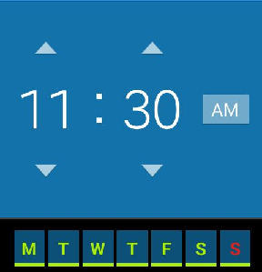 Setting the Alarm | Breadth First Search & Algorithms Practice