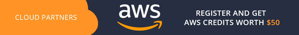 Amazon AWS free credits
