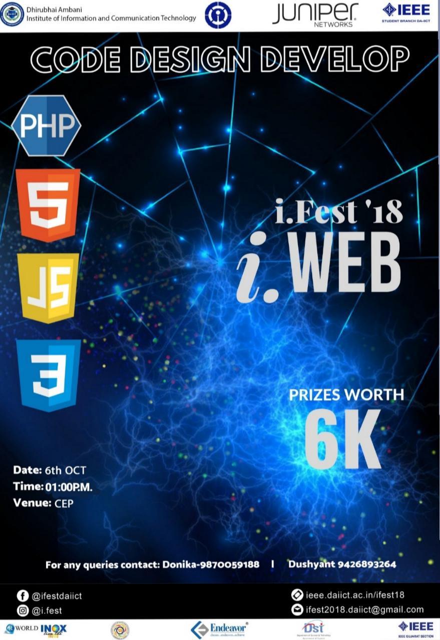 i.web'18