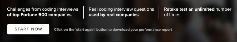 mock coding interview