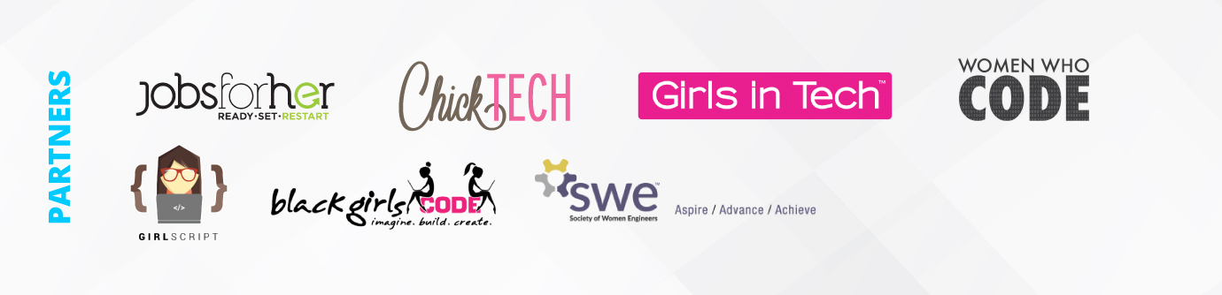 Partners for the International Women's Hackathon
