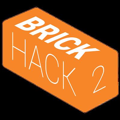 BrickHack Logo