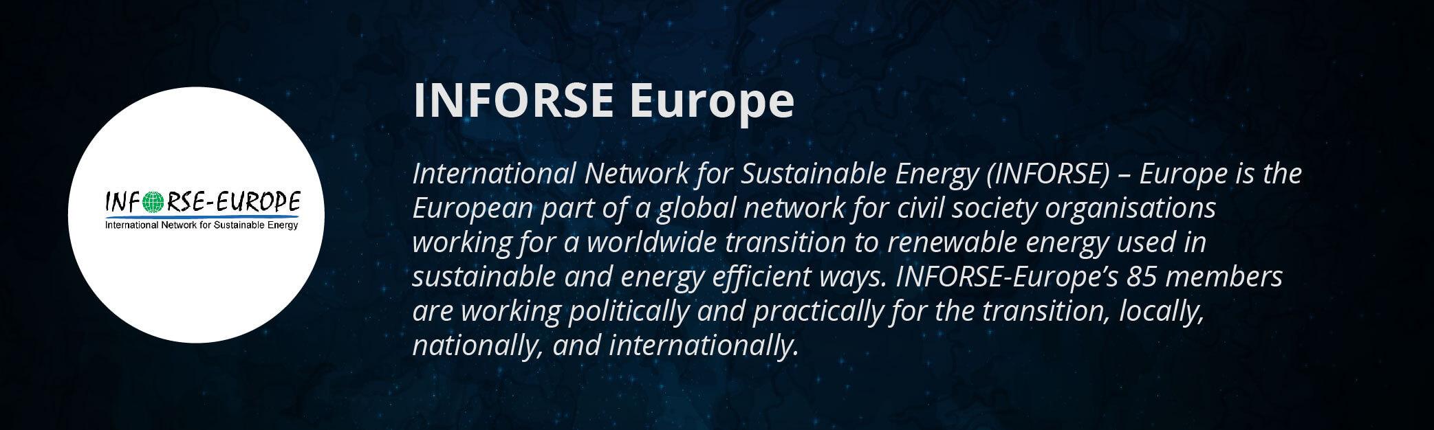 INFORSE Europe