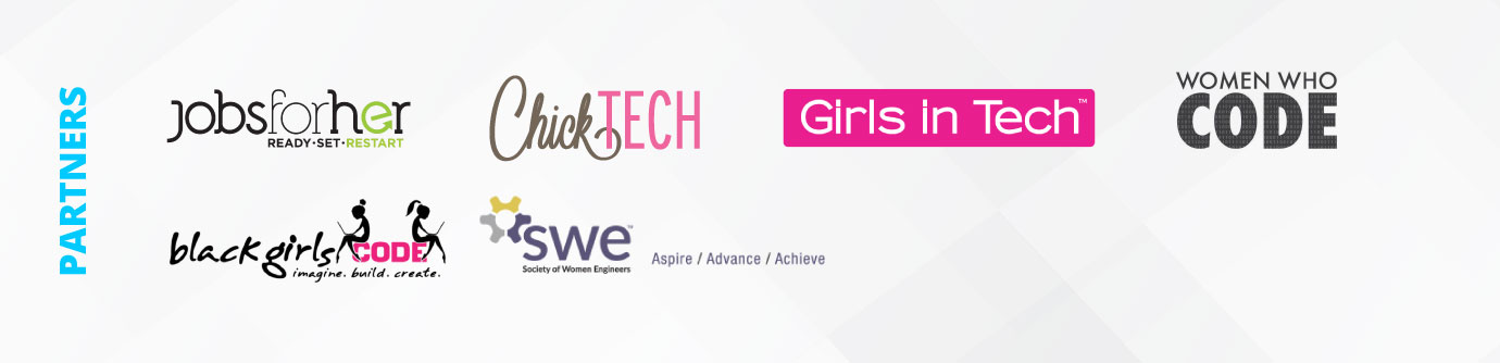 Partners for the International Women's Hackathon 2019